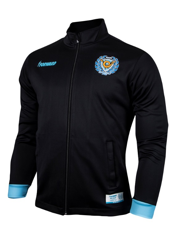 DAEGU FC TRAVEL TRACK TOP FOR COACH
