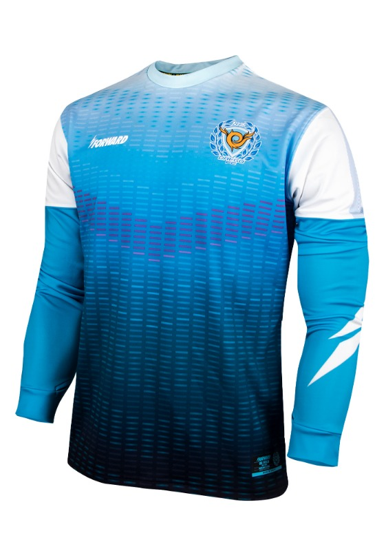 DAEGU FC V TRAINING KNIT TOP (LIGHT VER.)