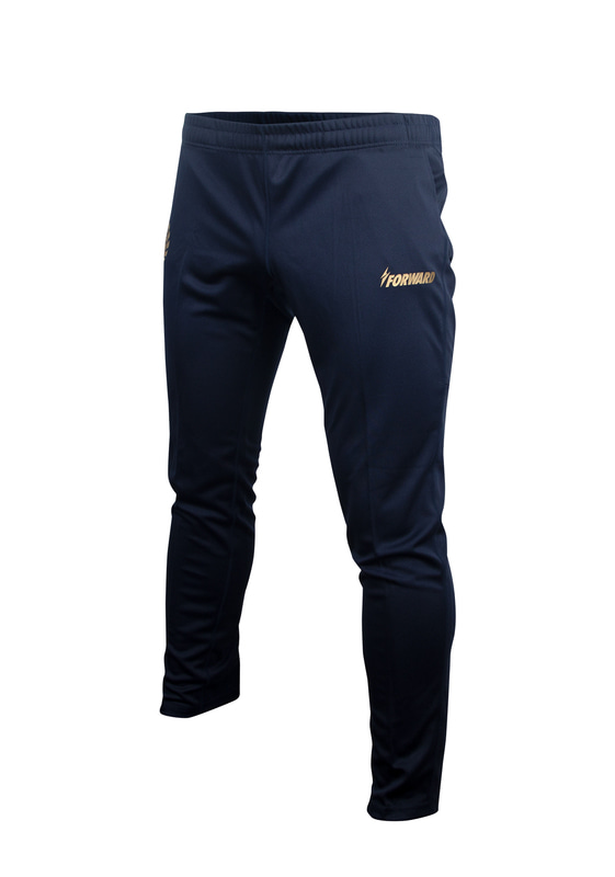 DAEGU FC PITCHSUIT TRAINING PANTS (NAVY)