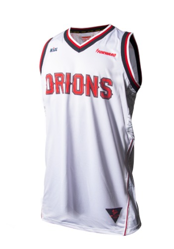 FORWARD ORION GAME JERSEY REPLICA (AWAY)