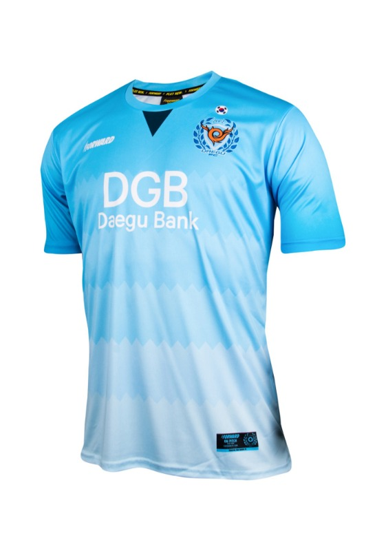 DAEGU FC HOME KIT FOR ACL (SPREAD - 보급형)