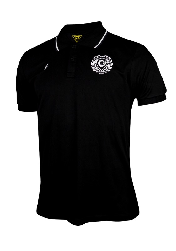 DAEGU FC S/S POLO T-SHIRT FOR COACH