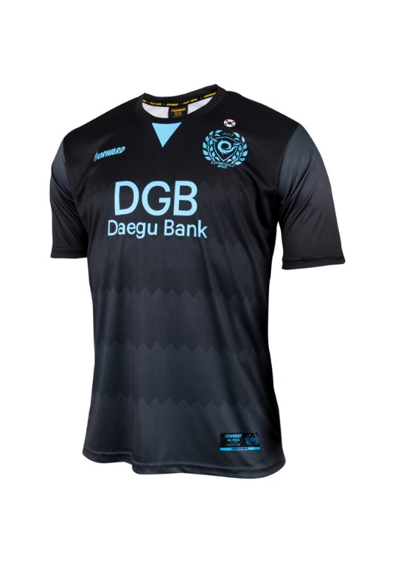 DAEGU FC GK AWAY KIT FOR ACL (SPREAD - 보급형)