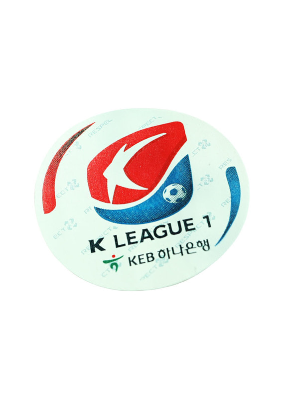 DAEGU FC K-LEAGUE PATCH