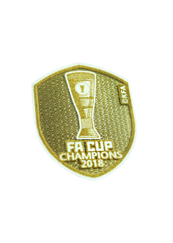 DAEGU FC FA CUP PATCH FOR K-LEAGUE