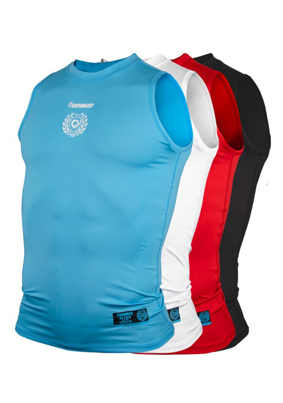 DAEGU FC BASE LAYER TOP (SLEEVELESS)