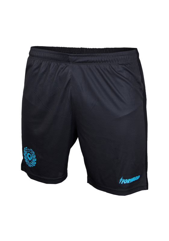DAEGU FC GK AWAY SHORTS FOR K-LEAGUE 'FORCOOL' (AUTHENTIC)