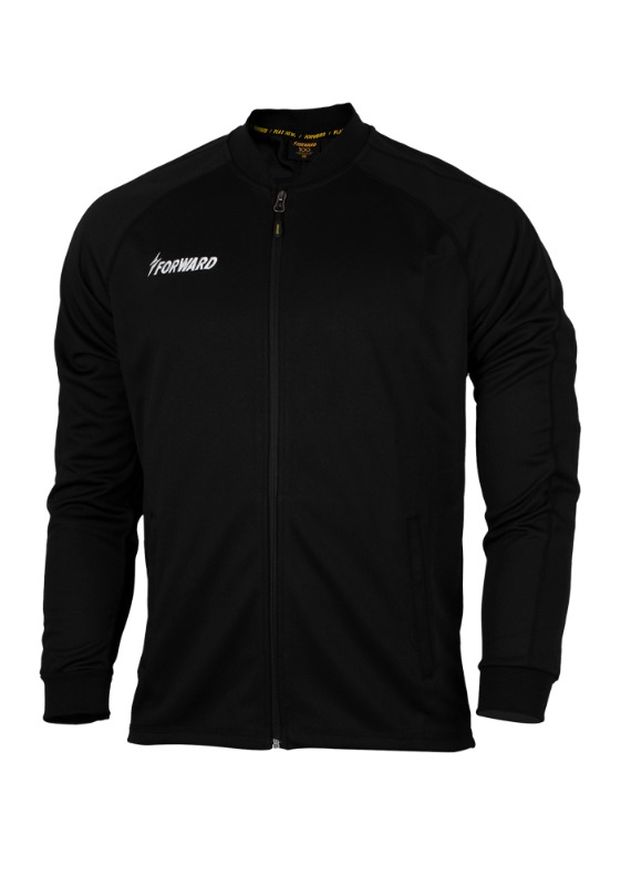 FORWARD PITCHSUIT TRAINING TOP (BLACK)