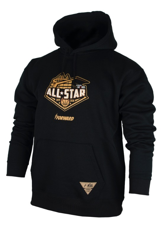 FORWARD KBL ALL-STAR HOODIE