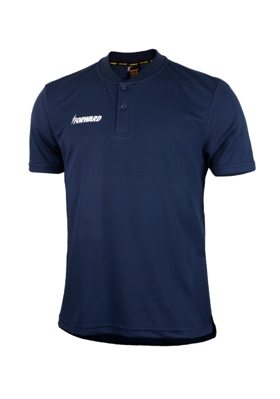 FORWARD PITCH SHIRT (NAVY)