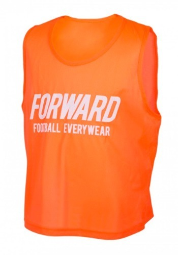 BASIC TEAM VEST (ORANGE)